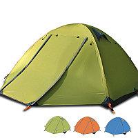 Двухместная палатка Fortus SY-A39, цвет синий, 215*215*142 см