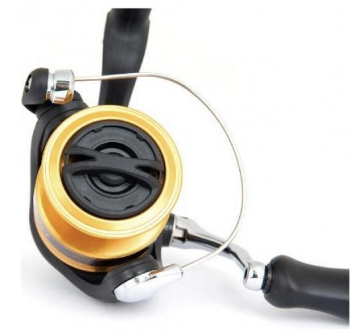 Катушка Shimano 19 FX С3000 FC - фото 5