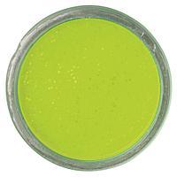 Тонущая форелевая паста Berkley PowerBait Sinking Glitter Trout Bait (1525285=Шартрез)