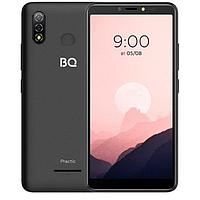 "Смартфон BQ S-6030G Practic, 5.99"", IPS, 1Гб, 32Гб, 8 Мп, 3000 мАч, чёрный"