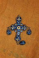 Крест от сглаз