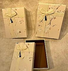 Коробки для подарков 3 в 1