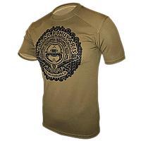 Тактическая тренировочная футболка «Valar Dohuyaris»