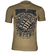 Тактическая тренировочная футболка «Freelance»