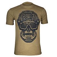 Тактическая тренировочная футболка «Run»