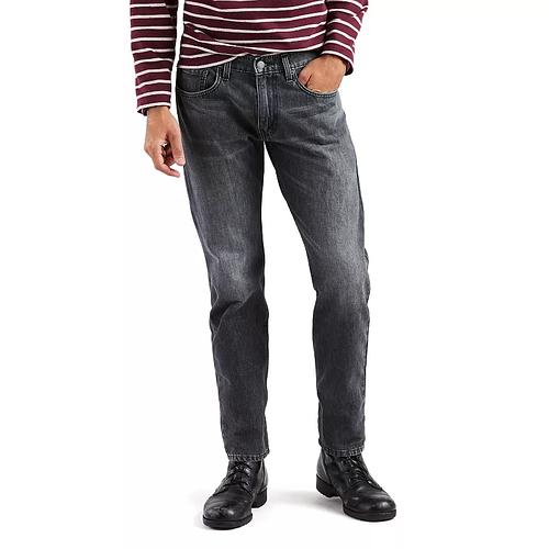 Levi's 502 Мужские джинсы - A4