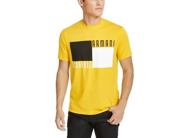 Armani Exchange Мужская футболка - A4
