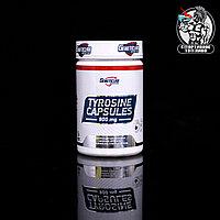 GeneticLab - Tyrosine 900mg 60капс/30порций