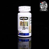 Maxler - Iron 25mh 90капс/90порций