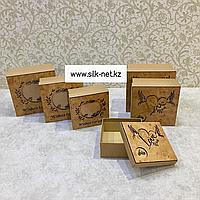 Подарочные коробки 3 в 1