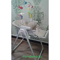 5 лучших стульчиков для кормления ребенка