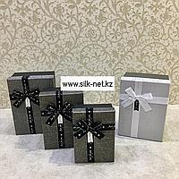Коробка подарочная 3 в 1