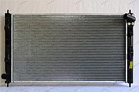 Радиатор охлаждения GERAT MS-118/2R Mitsubishi Outlander II пок., Lancer X пок.
