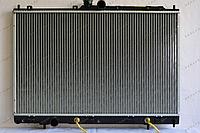Радиатор охлаждения GERAT MS-105/2R Mitsubishi Outlander I пок.