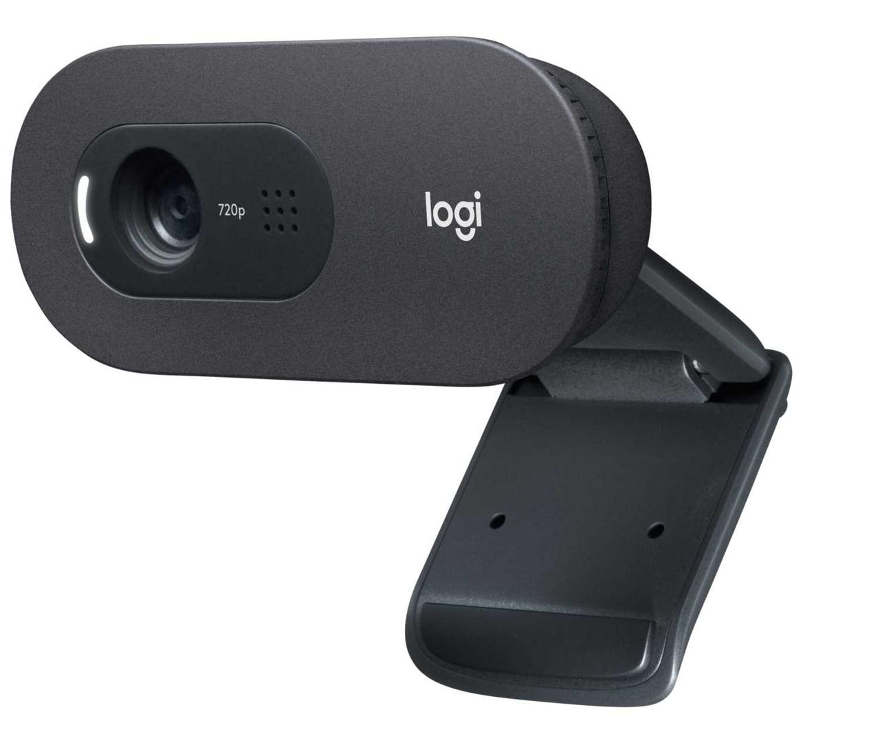 Веб-камера Logitech C505 HD Webcam 960-001364