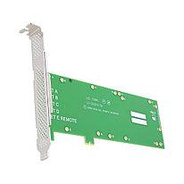 Крепеж для батареи аварийного питания Supermicro BKT-BBU-BRACKET05
