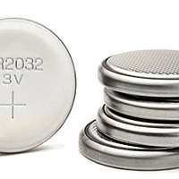 Батарейки литиевые 3V (дисковы...