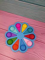 Simple Dimple игрушка антистресс Симпл Димпл цветок