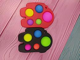 Simple Dimple игрушка антистресс Симпл Димпл амонг асс