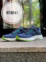 Кросс Nike Zoom X  синие