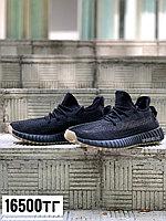 Кросс Adidas Yeezy 350 черн