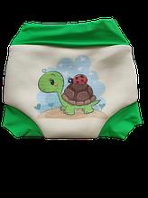 Трусики для плавания черепаха из неопрена