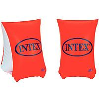Нарукавники «Делюкс» 30 х 15 см, Intex