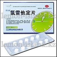Таблетки от аллергии Лоратадин