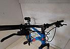Велосипед Trinx M500 21 рама - классный байк! Рассрочка. Kaspi RED, фото 2