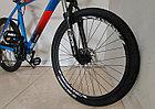 Велосипед Trinx M500 21 рама - классный байк! Рассрочка. Kaspi RED, фото 3