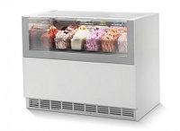 Витрина для мороженного ISA OneShow Free 120