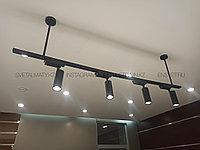 Подвесные трековые светильники, фото 1