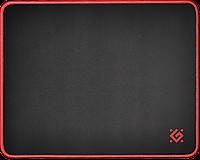 Игровой коврик для компьютерной мыши Defender Black M