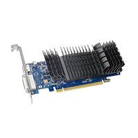 Видеокарта ASUS GeForce GT1030 2GB 64bit  GT1030-SL-2G-BRK