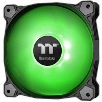 Вентилятор для корпуса Thermaltake Pure A12 LED Green  CL-F109-PL12GR-A