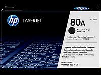 Картридж HP 80A Black (CF280A)