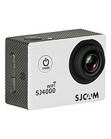 Экшн-камера SJCAM SJ4000WiFi  white