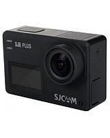 Экшн-камера SJCAM SJ8 plus black