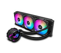 Водяное охлаждение CPU Asus ROG STRIX LC 360 RGB ROG STRIX LC