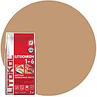 LITOCHROM 1-6 C.60 багамабеж-затир.смесь (2kg Al.bag) 15 шт