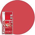 LITOCHROM 1-6 C.630 красный чили затир. смесь (2kg Al.bag) 8 шт