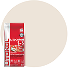 LITOCHROM 1-6 C.50 св.- бежевый-затир.смесь (5kg Al.bag)