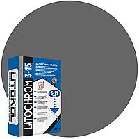 LITOCHROM 3-15 C.40 антр. затир. смесь (25kg bag), фото 1