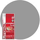 LITOCHROM 1-6 C.10 серая-затир.смесь (5kg Al.bag)