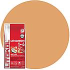 LITOCHROM 1-6 C.210 персик-затир. смесь (2kg Al.bag) 8 шт