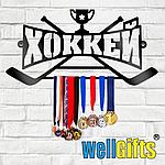 Медальница хоккей, фото 2