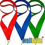 Лента с полноцветоной печатью для медали, фото 3