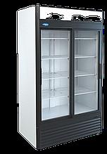 Холодильный шкаф Капри 1,12СК Купе статика