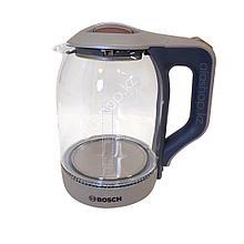 Электрический стеклянный чайник