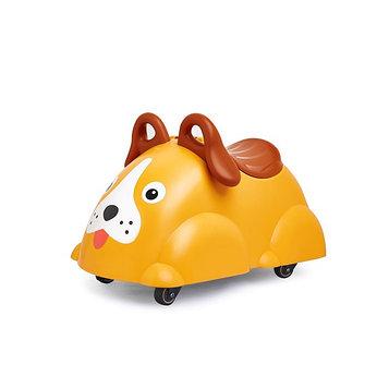 Транспортная игрушка Cute Rider «Собака»